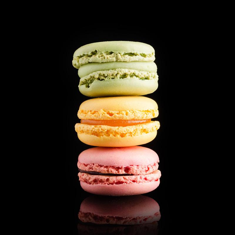 Macarons tutorial
